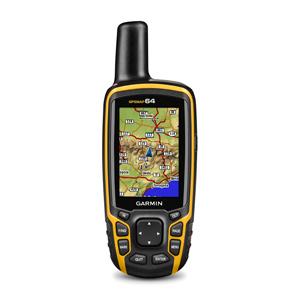 GPS-id